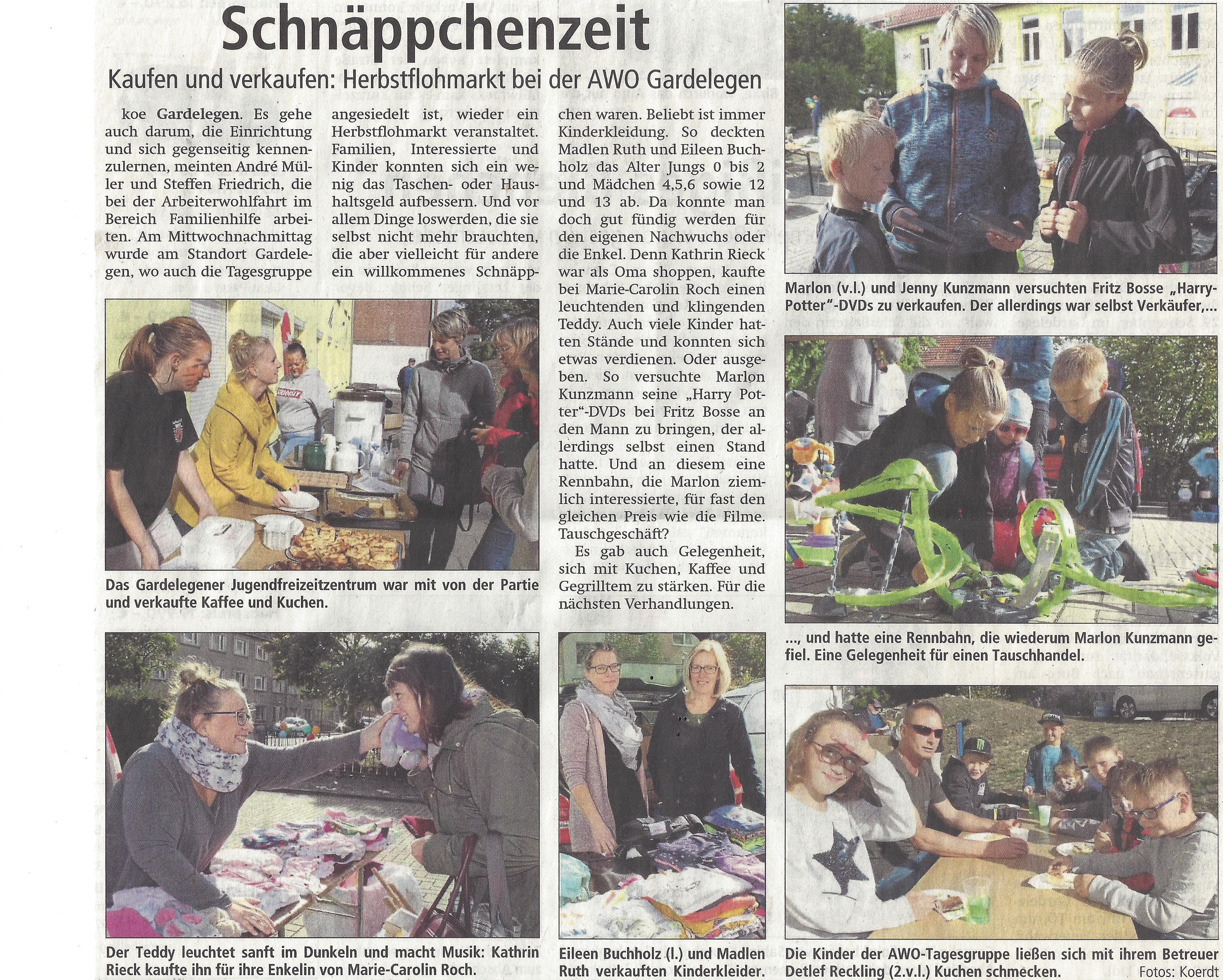 Quelle: Altmarkzeitung